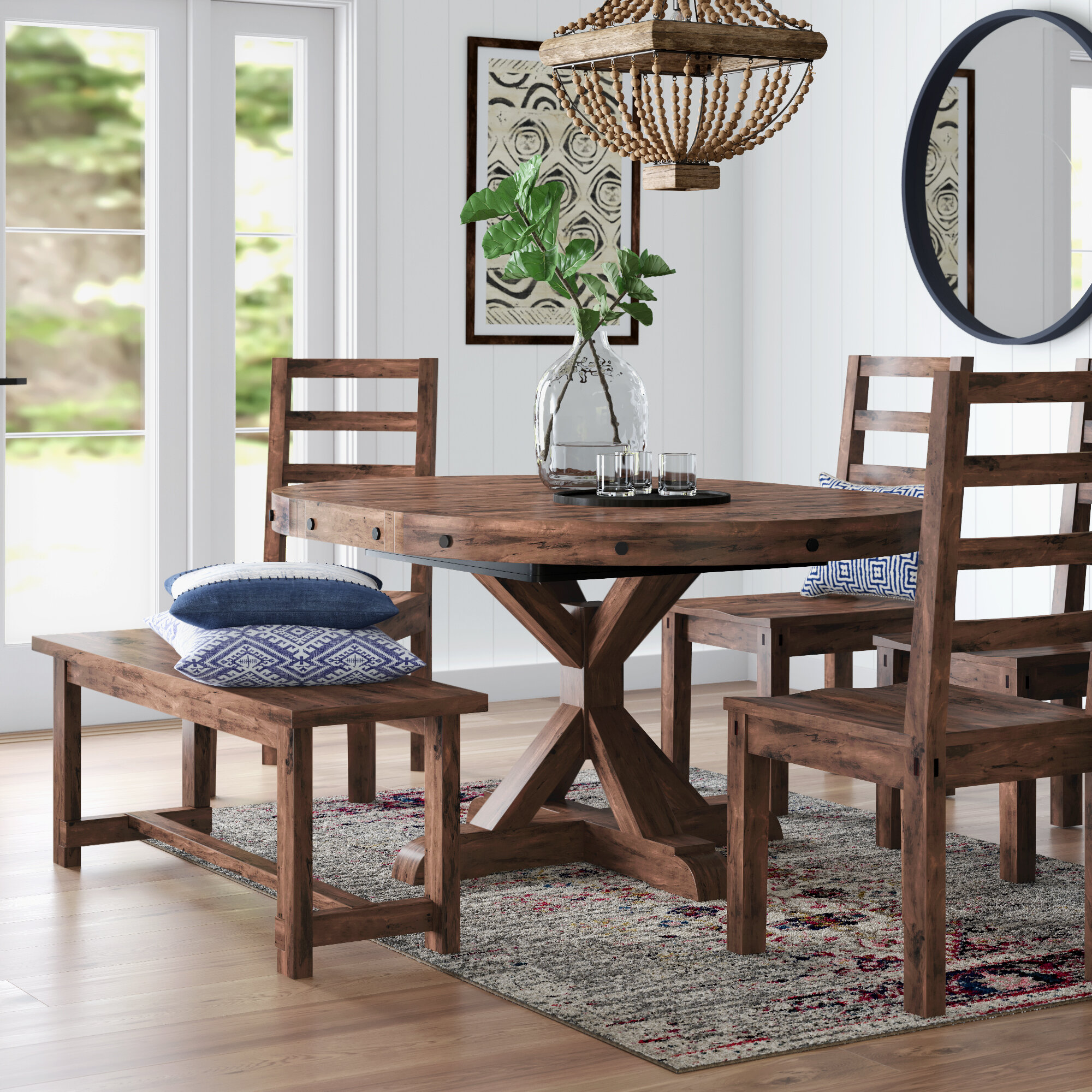 Superieur Round Kitchen U0026 Dining Room Sets Youu0027ll Love In 2019 | Wayfair
