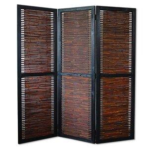 Saez 72 X 60 3 Panel Room Divider