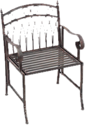 Metal Garden Furniture You'll Love   Wayfair.co.uk