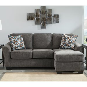 Brise Sectional by Benchcr..