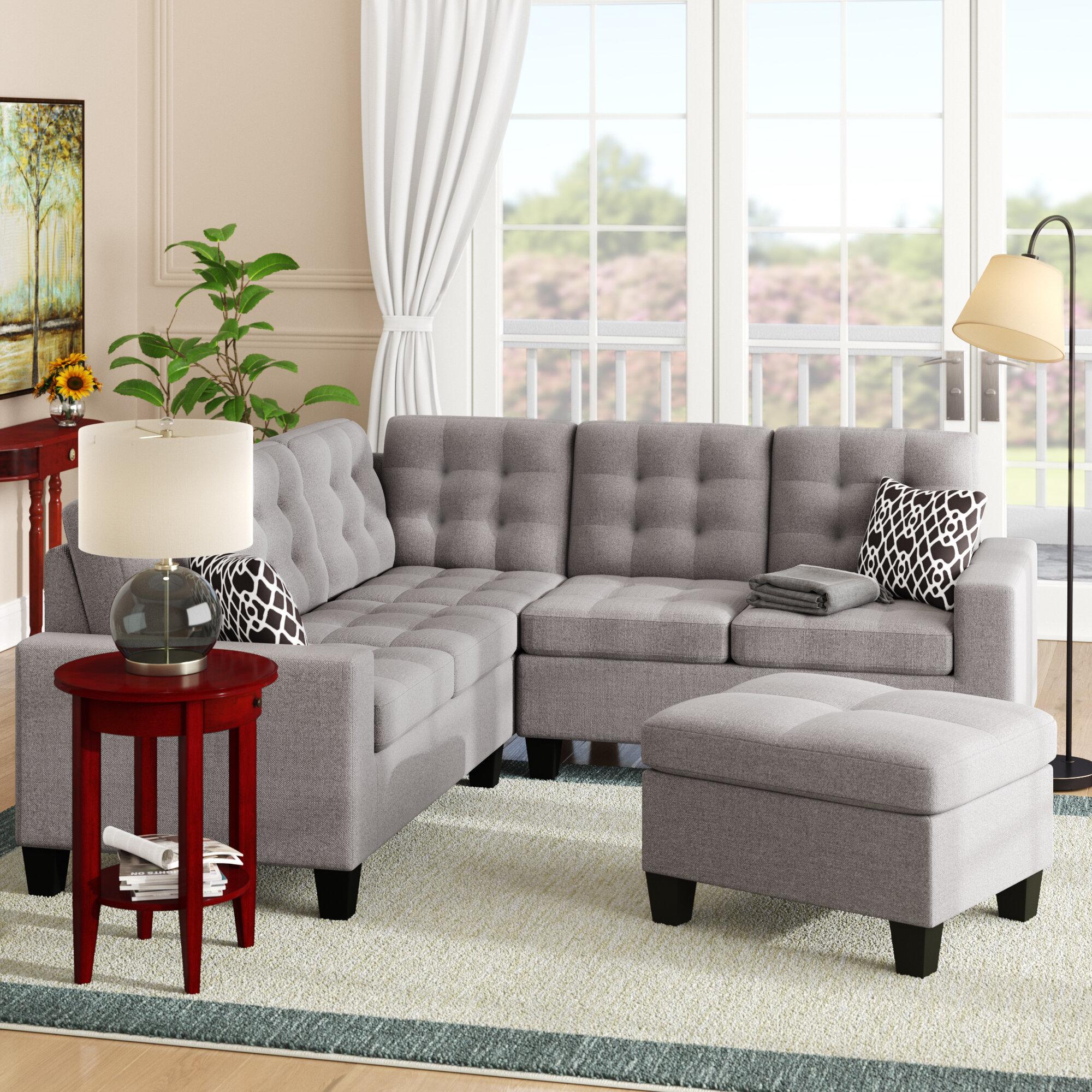 Ottoman For Living Room