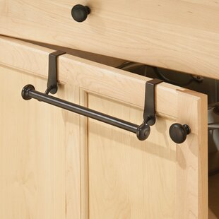 Duff 10 5 Over The Cabinet Towel Bar