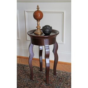 Gallery End Table by Carolina ..