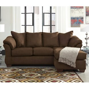 Amazing Brown Sectional Sofas