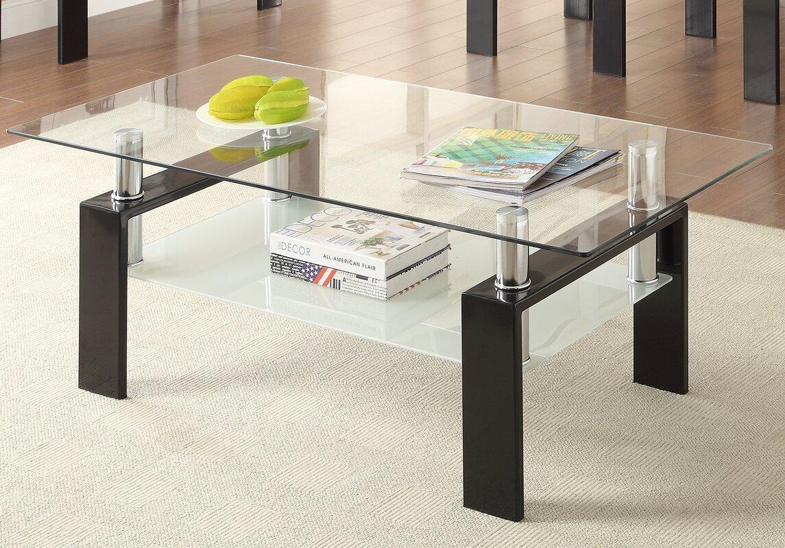 ... Coronado Coffee Table Zipcode Design Tiffany 3 Piece Coffee Table Set  U0026 Reviews Wayfair ...