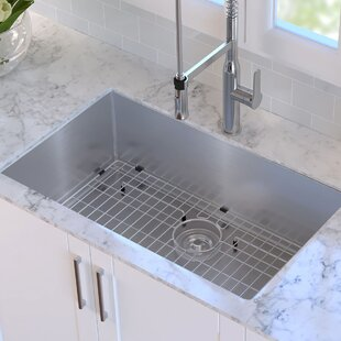 Kitchen Undermount Sinks | Wayfair
