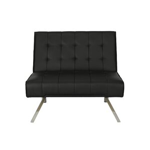 Wade Logan Littrell Convertible Chair Image
