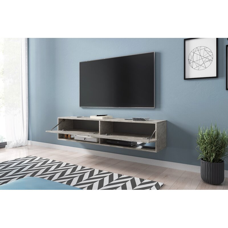 196a2f26ae7 Selsey Living Wander TV Stand for TVs up to 60