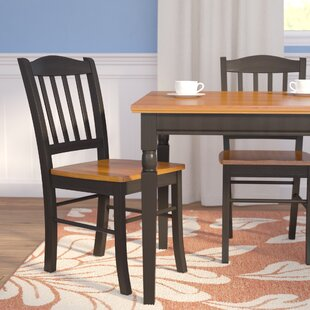 Weldy Dining Chairs (Set of 2)