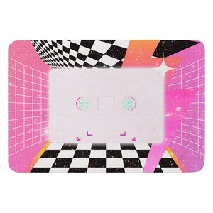 K7 by Danny Ivan Bath Mat