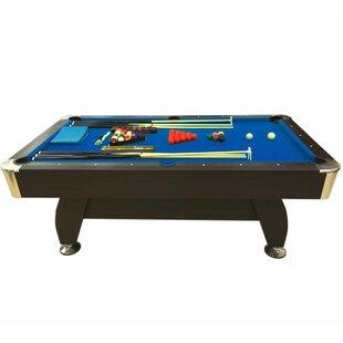 6 Foot Pool Table   Wayfair