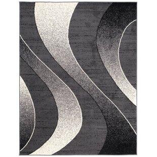 Wren Dark Grey Rug