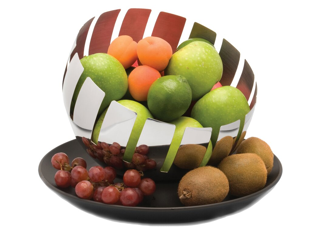 Fruit Bowls \u0026 Baskets You\u0027ll Love | Wayfair