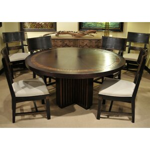 Transitions Dining Table by Eastern Legends