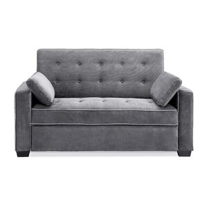 Evan Queen Sleeper Sofa by Zipcode Design