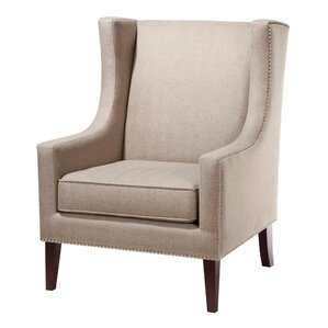 small chairs for bedroom. Agnes Wingback Chair Accent Chairs You ll Love  Wayfair