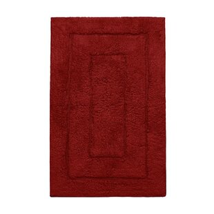 Red Bathroom Rugs You Ll Love Wayfair