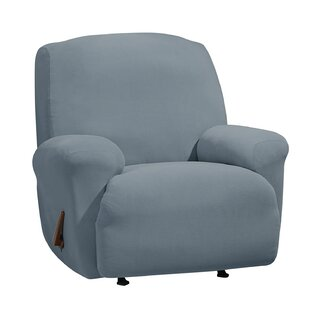 Genial Blue Recliner Slipcovers Youu0027ll Love | Wayfair
