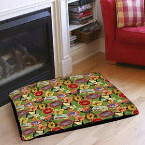 Aloha Pet Bed