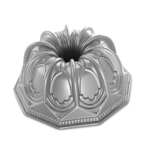 Platinum Vaulted Cathedral Bundt Pan