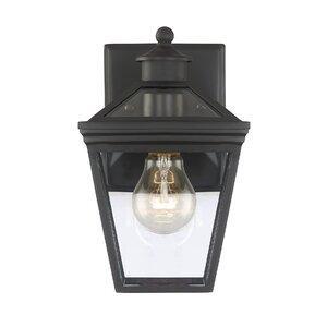 Coleg 1-Light Outdoor Wall lantern
