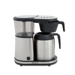 Carafe 8 Cup Coffee Maker