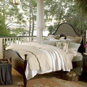 Down Home Panel BedPaula Deen Home   Wayfair. Paula Deen Bedroom Furniture Macy S. Home Design Ideas