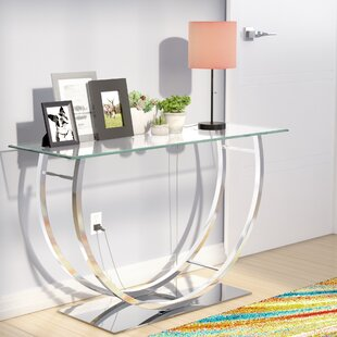 Beau Kegan Console Table
