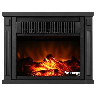 electric fireplaces. Black Bedroom Furniture Sets. Home Design Ideas