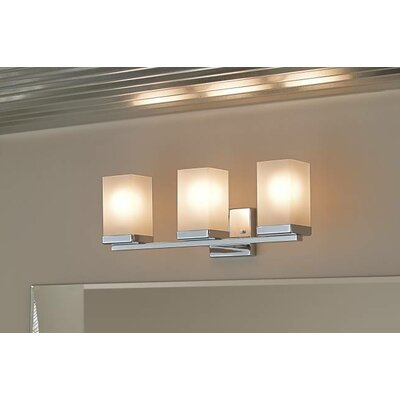 Bathroom Vanity Lights Toronto bathroom vanity lighting you'll love | wayfair.ca