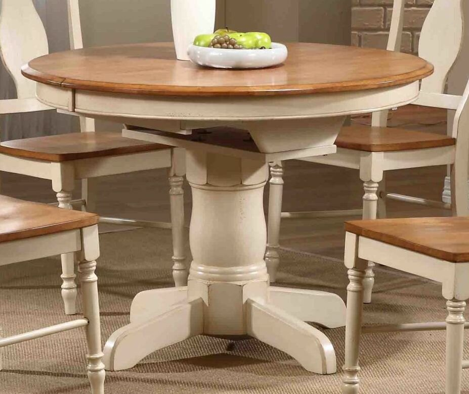 Iconic Furniture Extendable Dining Table Reviews