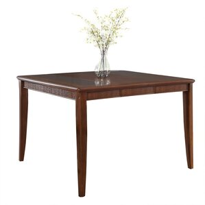 Kelia Extendable Dining Table by Bay Isle..