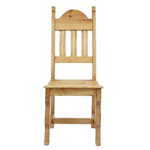 Fresno Solid Wood Dining Chair