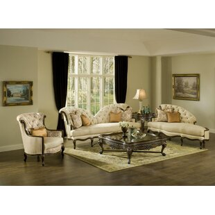 Liliana Configurable Living Room Set