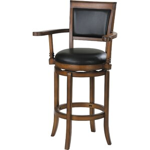 Chelsea Swivel Bar Stool by ACME Furniture
