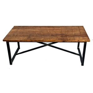 Bryana Coffee Table by Union Rustic