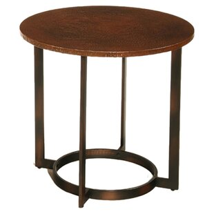 Quoizel End Table