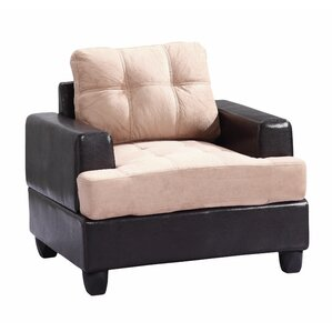Childress Armchair by Andover Mills