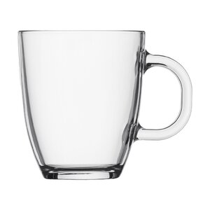Bistro 12 oz. Coffee Mug