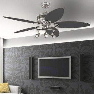 Indoor Ceiling Fans You Ll Love Wayfair Ca