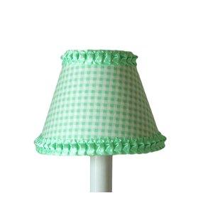 Super Mint Green Lamp Shade | Wayfair EY61