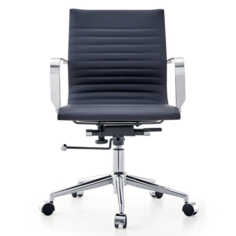 for ergonomic office chairs that