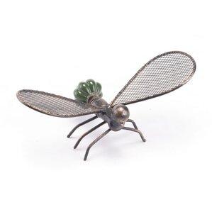 Angelea Flying Ant Figurine