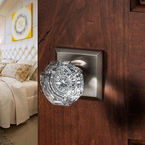 Glass Globe Door Knob door knobs you'll love | wayfair
