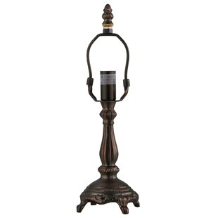 Lamp Base Table Lamps You Ll Love Wayfair