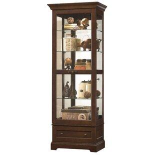 Shemar Curio Cabinet