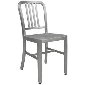 Alton Modern Side Chair by LeisureMod