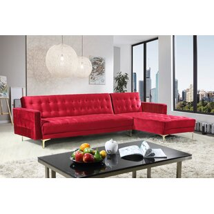Red Sectionals You\'ll Love in 2019 | Wayfair