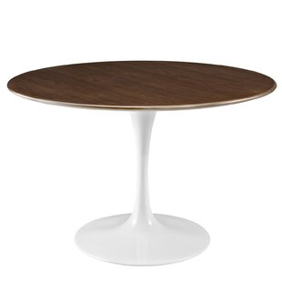 Modern Contemporary Round 60 Inch Dining Table Allmodern