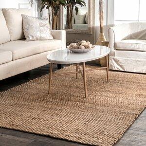 rugs living room. Southold Hand Woven Brown Area Rug Jute  Sisal Rugs You ll Love Wayfair